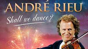 André Rieu - Shall We Dance? (2019)